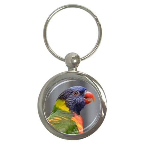 Lory Key Chain