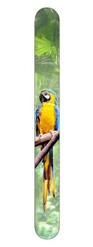 Blue and Gold Macaw Nail File