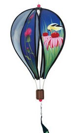 Goldfinches Hot Air Balloon