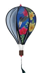 Hummingbird Hot Air Balloon