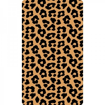 Leopard Print Tablet and Computer Screen Cleaner