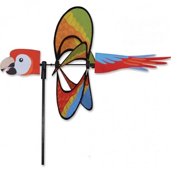Macaw Whirlywing Spinner