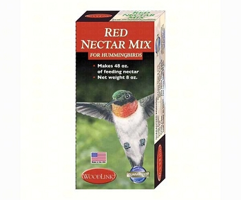 Red Instant Hummingbird Nectar