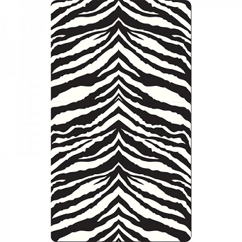 Zebra Print Tablet and Computer Screen Cleaner