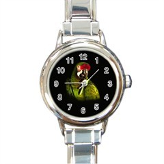Military Macaw Ladies Watch