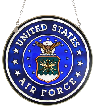 United States Air Force Suncatcher