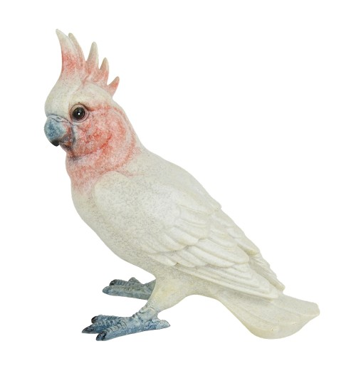 Cockatoo Figurine